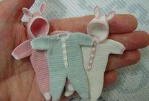 Cute miniatures