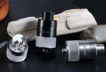 GeekVape Avocado RDTA 24mm Tank / The Avocado 24mm Genesis RTA by Geek Vape builds upon their original Avocado RTA by increasing its tank capacity to 4ml and implementing a new and more convenient hinge lock filling system.  https://www.bigcloudvaporbar.ca/product/geekvape-avocado-rdta-24mm-tank/  Big Cloud Vapor Bar - Your Premium Supplier of Electronic Cigarettes, E-Juice Refills, Accessories, and More! visit us at www.bigcloudvaporbar.ca