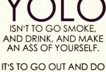 quotes / by Danielle Collis