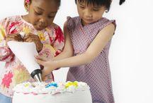 Cooperation Skills {Games & Activities}
