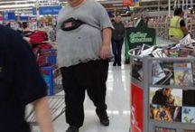 Walmart Weirdos