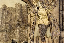 Mythology: Charles Perrault / Fairytales of Charles Perrault