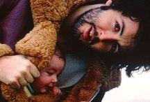 limelight | fatherhood
