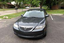 2004 Mazda MAZDA6 - $6,000 / Make:  Mazda Model:  MAZDA6 Year:  2004  Exterior Color: Gray Interior Color: Gray Vehicle Condition: Good   Phone:  217-898-5573   For More Info Visit: http://UnitedCarExchange.com/a1/2004-Mazda-MAZDA6-932498222881