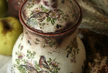 Keramika / napady, ktore mozem zuzitkovat na kurze keramiky :-)