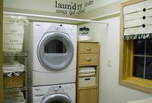 Laundry / by Karen Hackett
