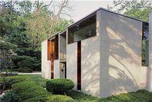 Esherick House (1959-1962) - Louis Kahn