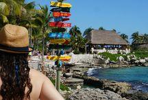 Tips Xcaret: Prácticos consejos / Los mejores consejos para planear tu vacaciones a la Riviera Maya y aprovechar al máximo tu visita a Xcaret.
