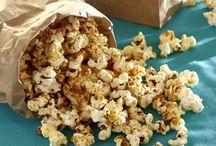 Kretschmer Snacks & Sides / Recipes by Kretschmer Wheat Germ / by Kretschmer Wheat Germ