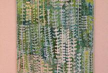 pintura !  paint ! 絵画! / あとりえ・アビエルトの生徒さん作品とお気に入りの風景、モチーフをピンします。