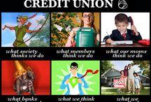 Credit Union Humor