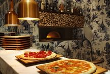 Pere's pizzeria