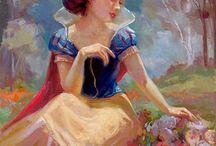 Snow White ♡