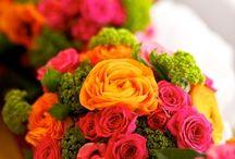 Bridal Bouquets / Bridal Bouquet Brilliant Event Planning