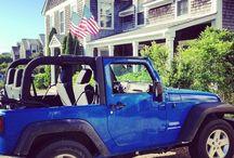 Jeeps! <3