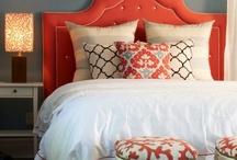 Home decor/furniture / by Cara Irvine