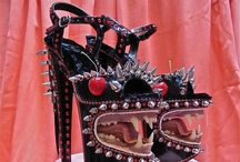 Crazy crazy Shoes