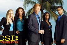 CSI Miami / by Caprice Leachman