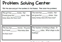 maths...problem solving