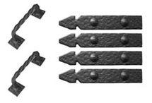 Chartrand Iron
