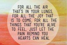 lyrics*