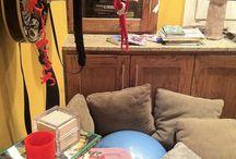 Elf Fun / by Susan Demorest