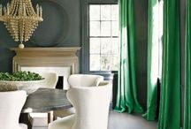 home ideas / by Claire Conkin