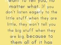 Inspiring words / by Tonya V