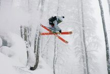 Skiing / We have searched for the best of ski so you don't have to...now get out there!
