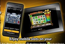 Streak Mobile Casino Bonuses / by Streak Gaming
