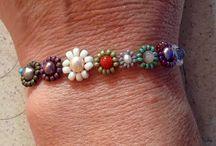beads stitchi