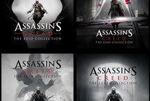 assassin's a iné hry
