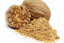 Nutmeg Recipes