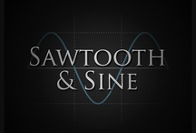 Sawtooth & Sine / Sawtooth & Sine Surrey Based Music Producers