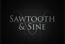 Sawtooth & Sine / Sawtooth & Sine Surrey Based Music Producers