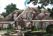 House Plans / by glamorous diva
