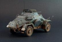 SdKfz 222 / Materiały referencyjne
