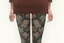 Sims 3 clothing