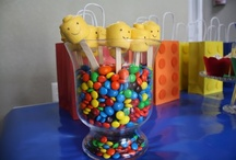 Birthday Party Ideas / by Debra Steinke Brey