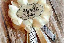 Bride Shower
