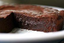 Mmm- Chocolate
