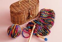 Stuff for kiddos / by Heidi Mertinooke