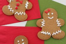 Christmas / Neat ideas for Christmas and Holiday food.