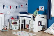 Merlin Bedroom Furniture / by Great Little Trading Co