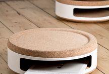 Inredning Woodbox