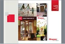 Design Tips & Ideas  / by Simpson Door Company
