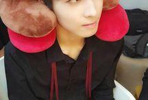 Wonwoo / Jeon Wonwoo of Seventeen