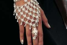 Jewelry I like / by Pamela Silbaugh