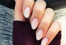 Nails {}