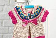 Cardigan for kid